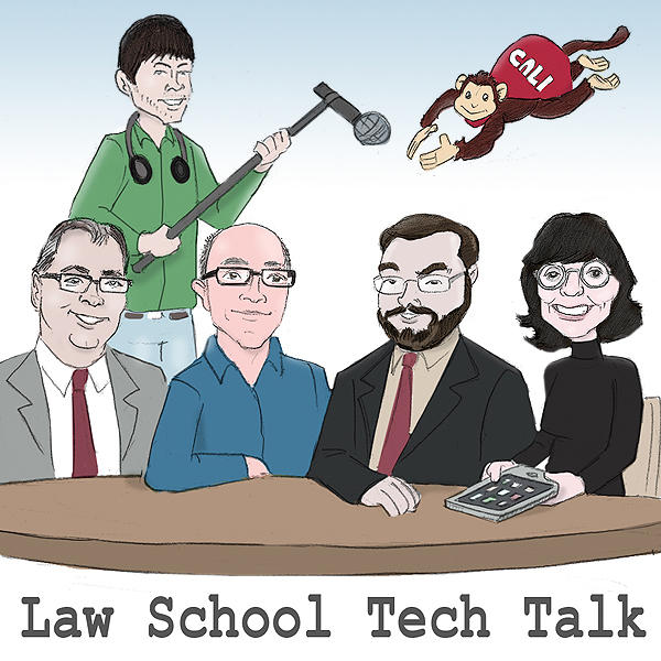 Law School Tech Talk » Podcast Feed